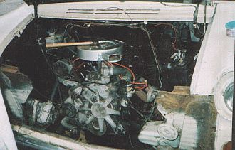 Getting a longtime stored or stuck engine to turn again